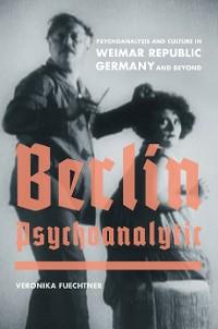 Cover Berlin Psychoanalytic