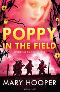 Cover Poppy in the Field