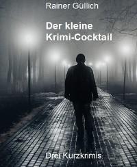 Cover Der kleine Krimi-Cocktail