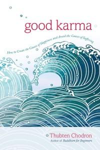 Cover Good Karma
