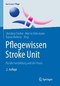 Cover Pflegewissen Stroke Unit