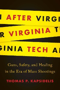 Cover After Virginia Tech