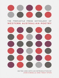 Cover The Fremantle Press Anthology of Western Australian Poetry