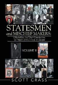 Cover Statesmen and Mischief Makers: