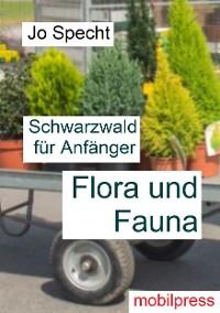 Cover Flora und Fauna