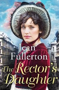 Cover The Rector's Daughter