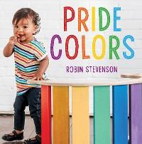Cover Pride Colors