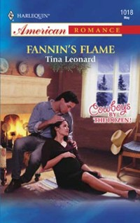 Cover Fannin's Flame (Mills & Boon American Romance)