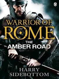 Cover Warrior of Rome VI