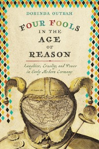 Cover Four Fools in the Age of Reason