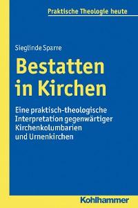 Cover Bestatten in Kirchen