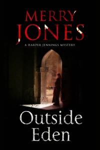 Cover Outside Eden