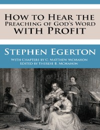 Cover How to Hear the Preaching of God's Word With Profit