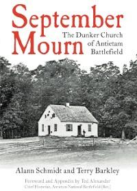 Cover September Mourn