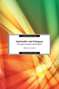 Cover Spirituality and Pedagogy