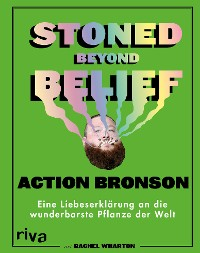 Cover Stoned Beyond Belief