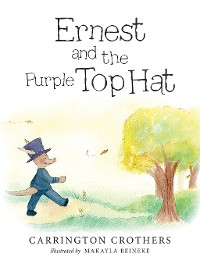 Cover Ernest and the Purple Top Hat