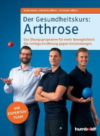Cover Der Gesundheitskurs: Arthrose