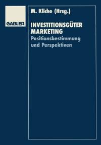 Cover Investitionsgutermarketing