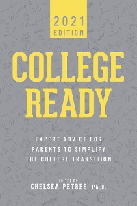 Cover College Ready 2021