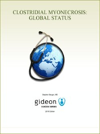 Cover Clostridial Myonecrosis: Global Status