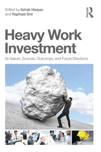 Cover Heavy Work Investment