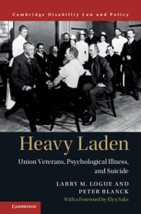 Cover Heavy Laden