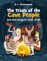 Cover The Trials of the Cave people