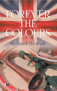Cover Forever the Colours