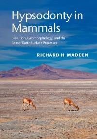 Cover Hypsodonty in Mammals