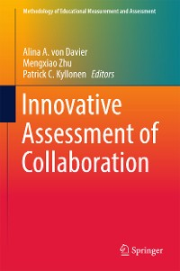 Cover Innovative Assessment of Collaboration