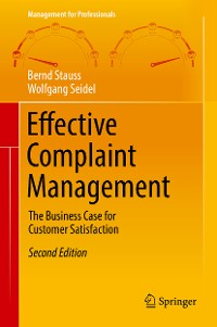 Cover Effective Complaint Management