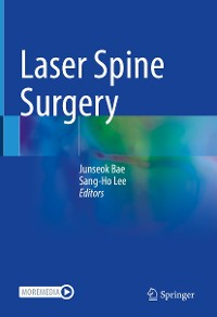 Cover Laser Spine Surgery