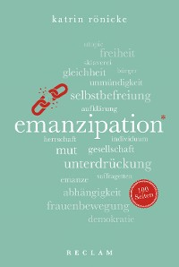 Cover Emanzipation. 100 Seiten