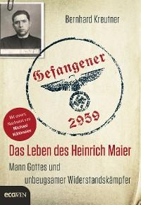 Cover Gefangener 2959