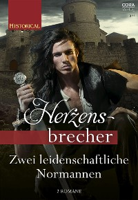 Cover Historical Herzensbrecher Band 6