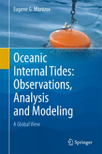 Cover Oceanic Internal Tides: Observations, Analysis and Modeling