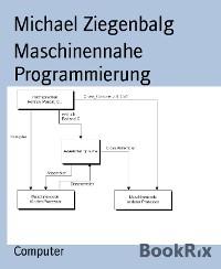 Cover Maschinennahe Programmierung