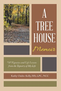 Cover A Tree House Memoir