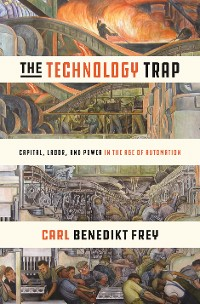 Cover The Technology Trap