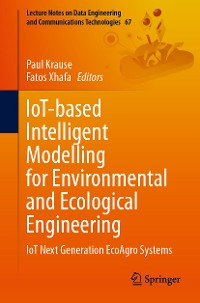 Cover IoT-based Intelligent Modelling for Environmental and Ecological Engineering
