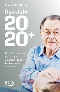 Cover Das Jahr 2020+