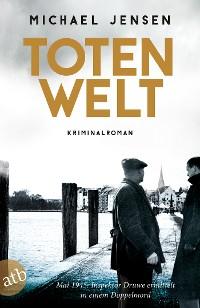 Cover Totenwelt