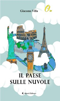 Cover Il paese sulle nuvole