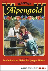 Cover Alpengold - Folge 248