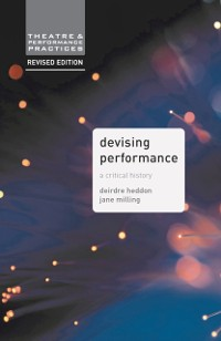 Cover Devising Performance