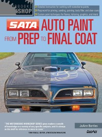Cover Automotive Paint from Prep to Final Coat