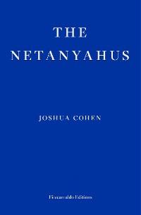 Cover The Netanyahus