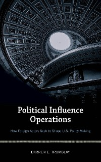 Cover Political Influence Operations