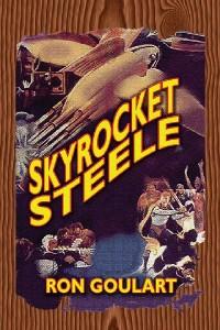 Cover Skyrocket Steele